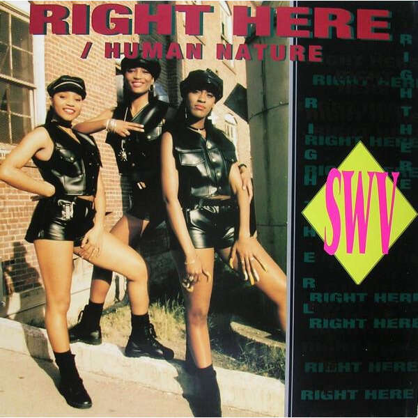 SWV Right Here