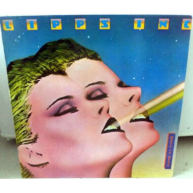 Lipps Inc Mouth To Mouth
