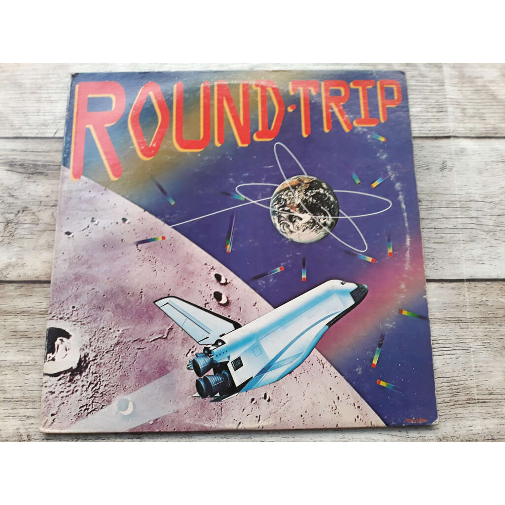 Round Trip Round Trip.1981.