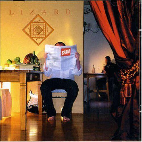 Lizard Spam