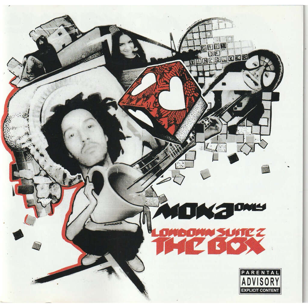 Moka Only Lowdown Suite 2...The Box