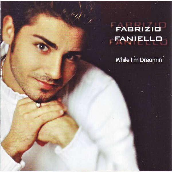 Fabrizio Faniello While I'm dreamin'