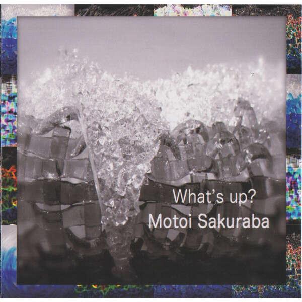 motoi sakuraba what's up