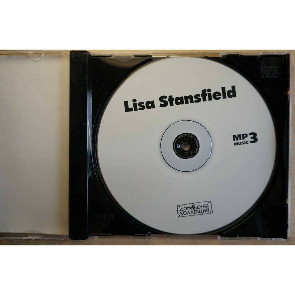 lisa stansfield MP3 Home Collection