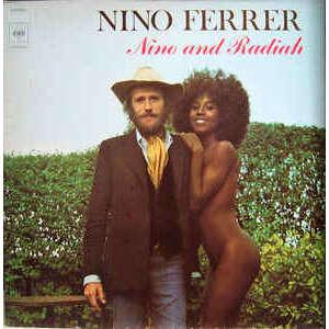 Nino Ferrer Nino and Radiah - Gatefold