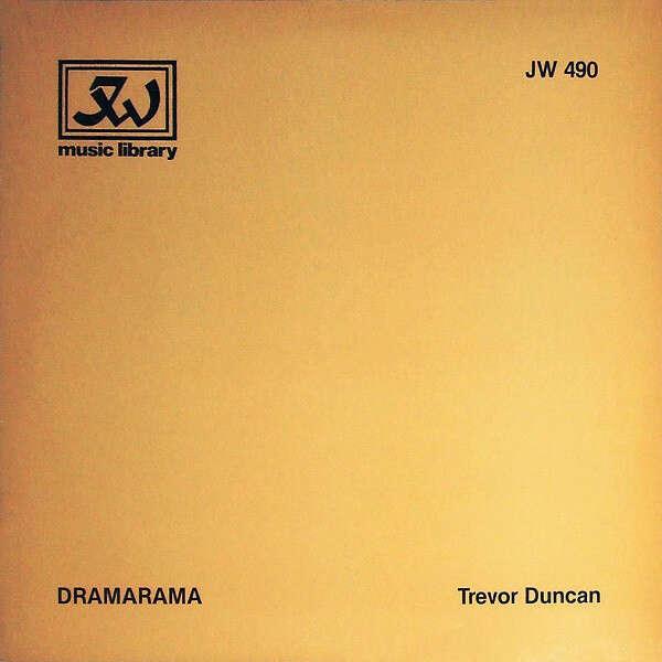 Trevor Duncan Dramarama