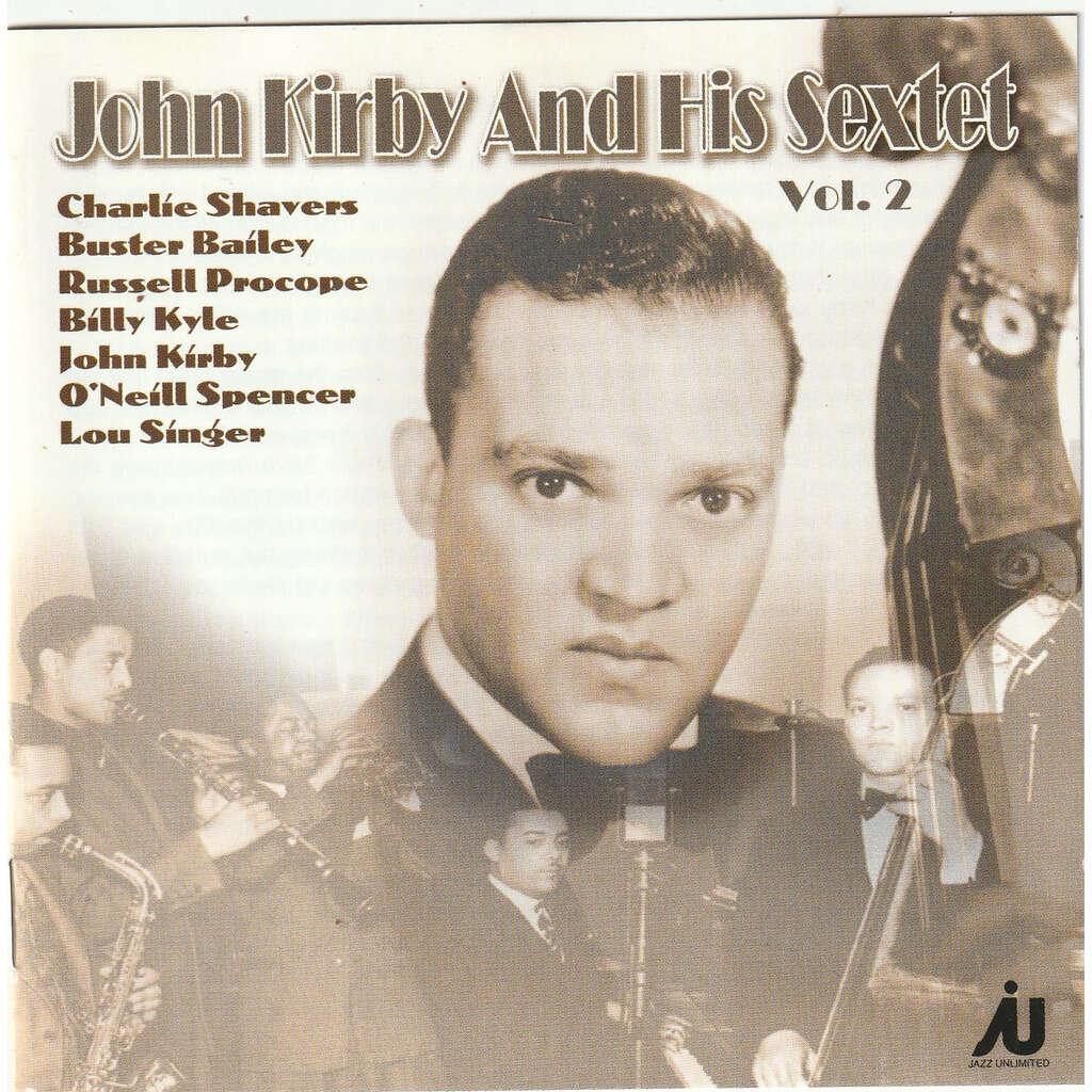 John Kirby John Kirby and His Sextet VOL.2