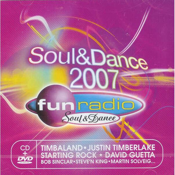 Timbaland and Various Artists Soul & Dance 2007