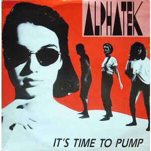 Alphatek (2) It's Time To Pump