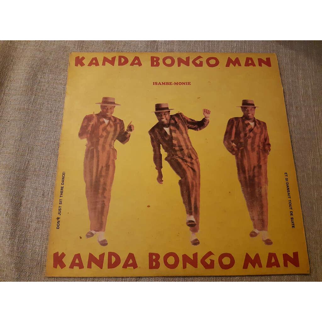 KANDA BONGO BONGO Isambe Monie