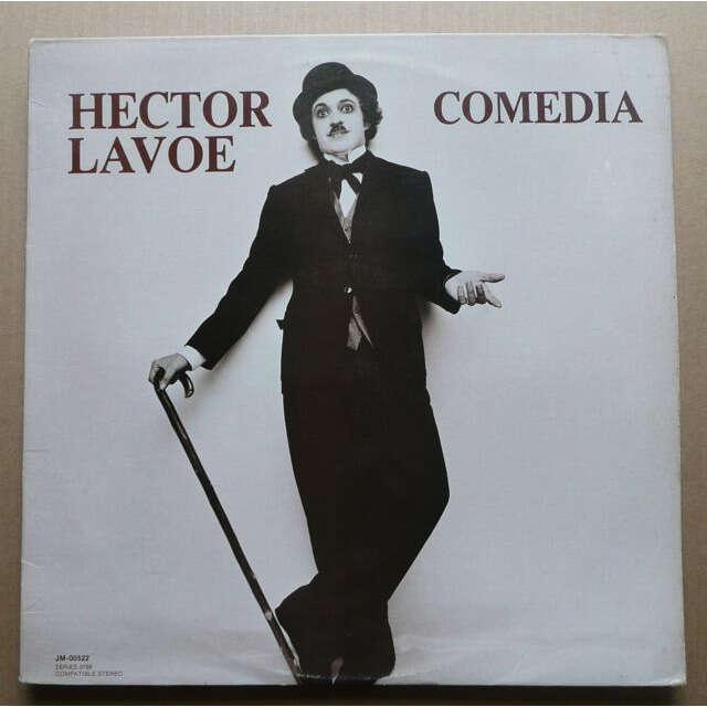 Hector Lavoe Comedia