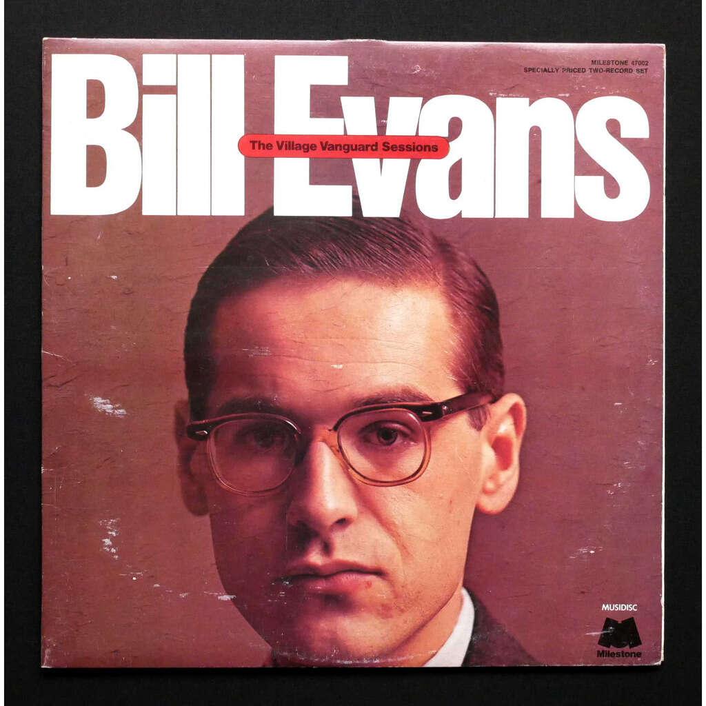 Bill Evans The Village Vanguard Sessions