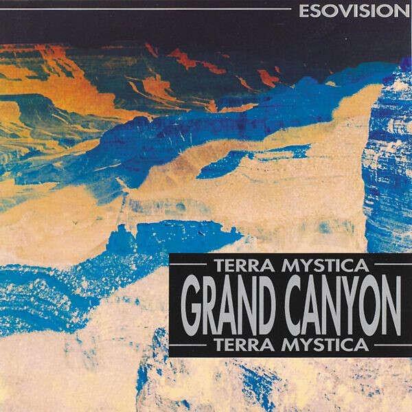 Various Grand Canyon