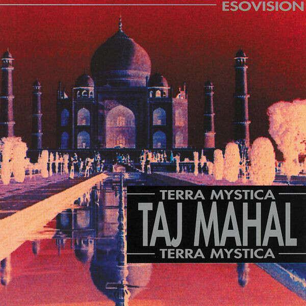 Various Taj Mahal