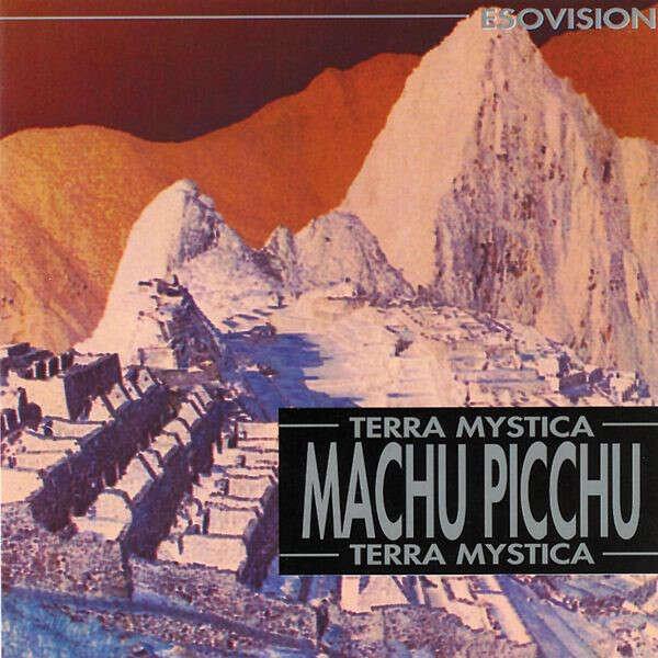 Various Machu Picchu