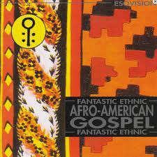 Ewuare Afro-American Gospel