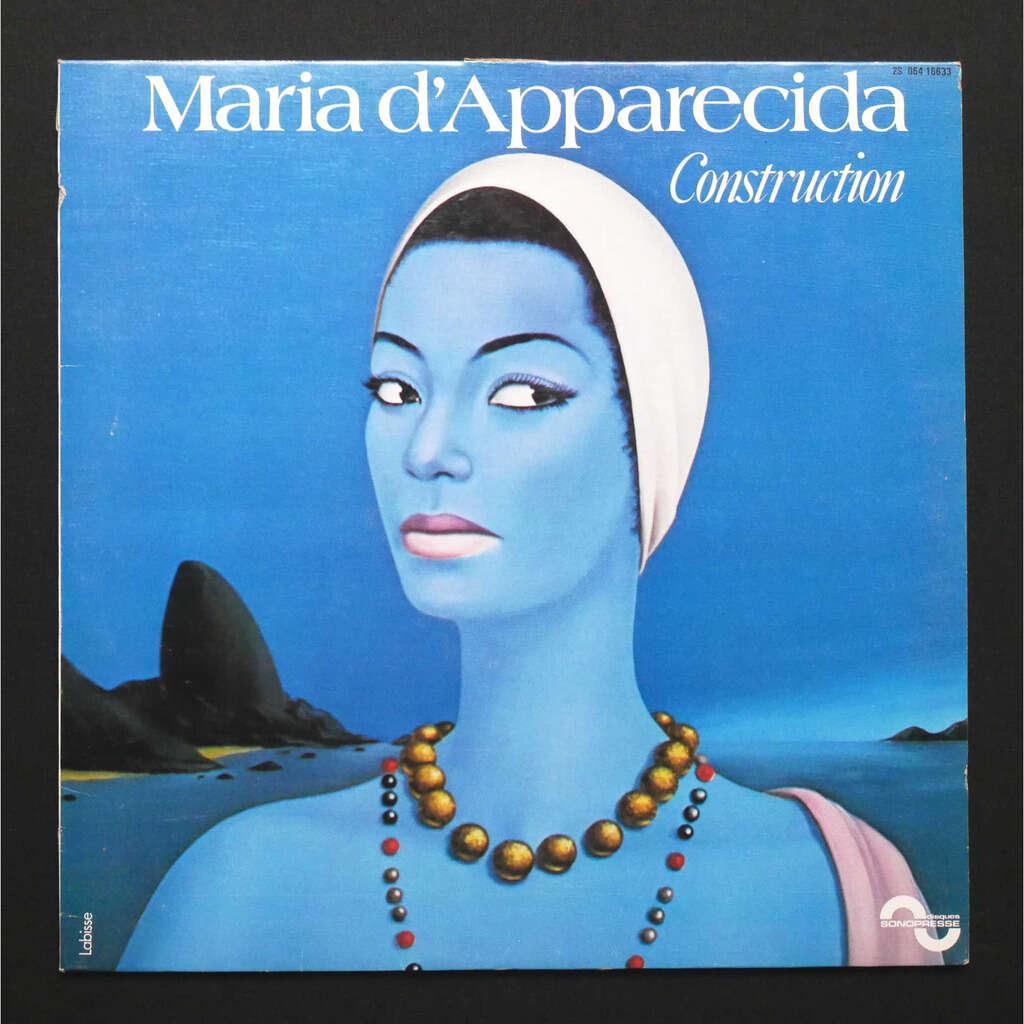 Maria D'Apparecida Construction