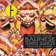 Ewuare Balinese Temple Dances