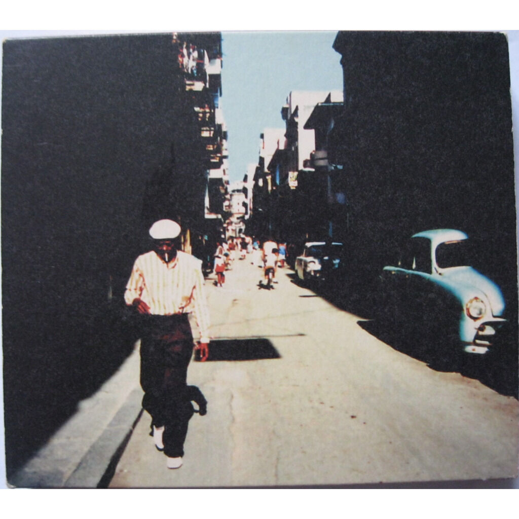 BUENA VISTA SOCIAL CLUB Buena vista social club ( limited edition )
