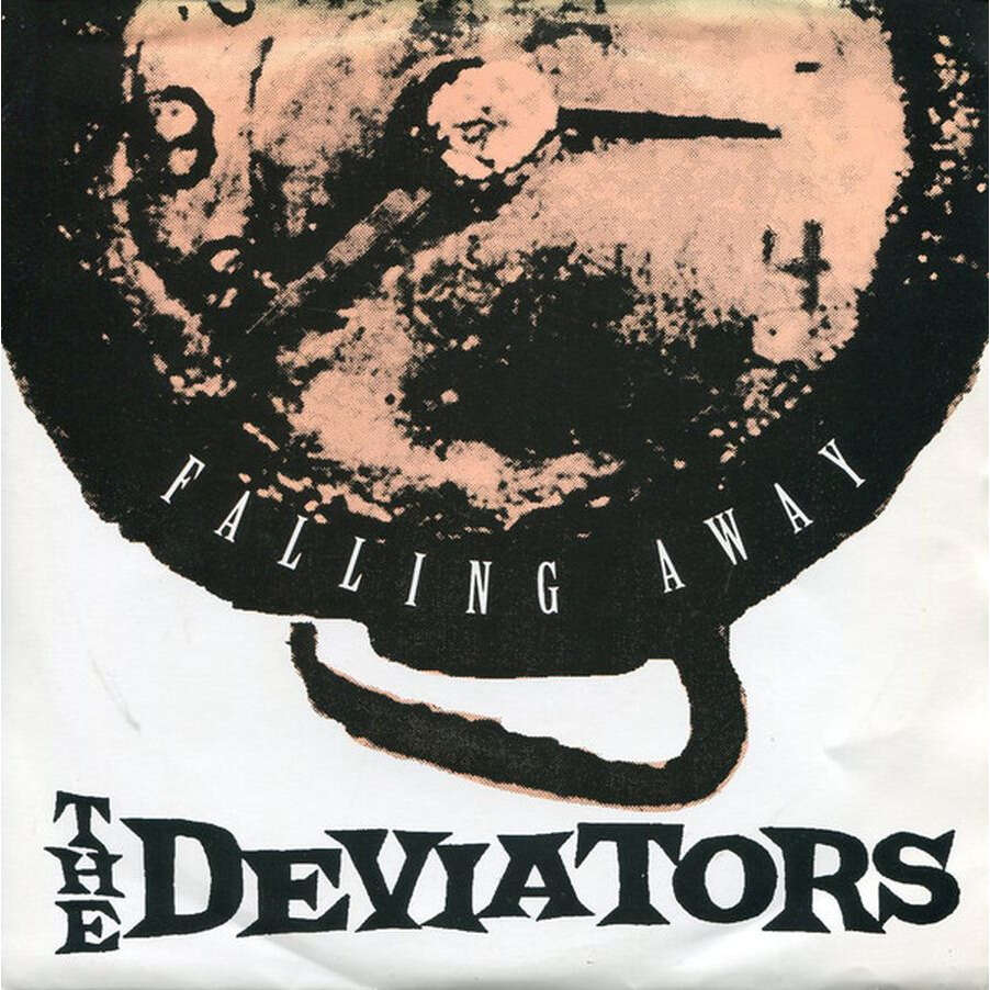 DEVIATORS The Falling away : Falling away / Just another story
