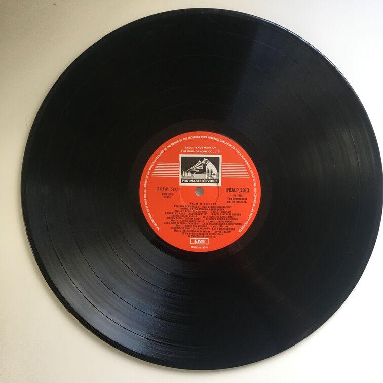Various - Film Hits 1977 (Songs From Hindi Films) Various - Film Hits 1977 (Songs From Hindi Films)