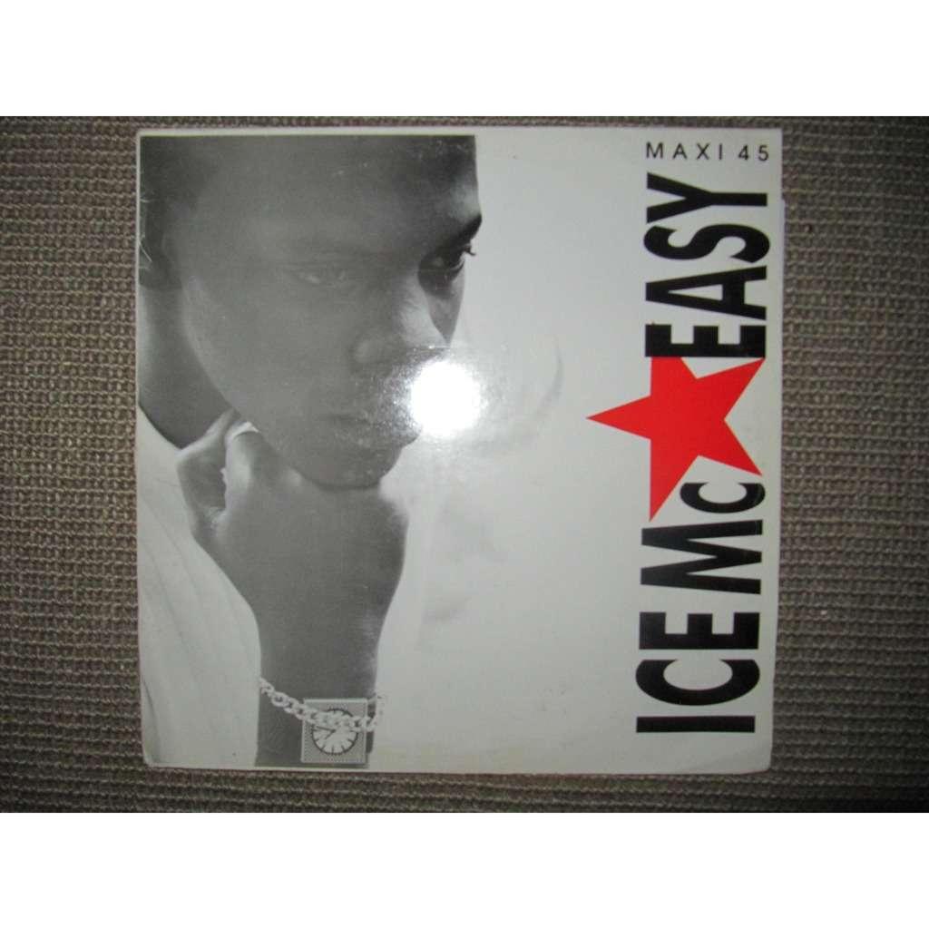 ice mc Easy