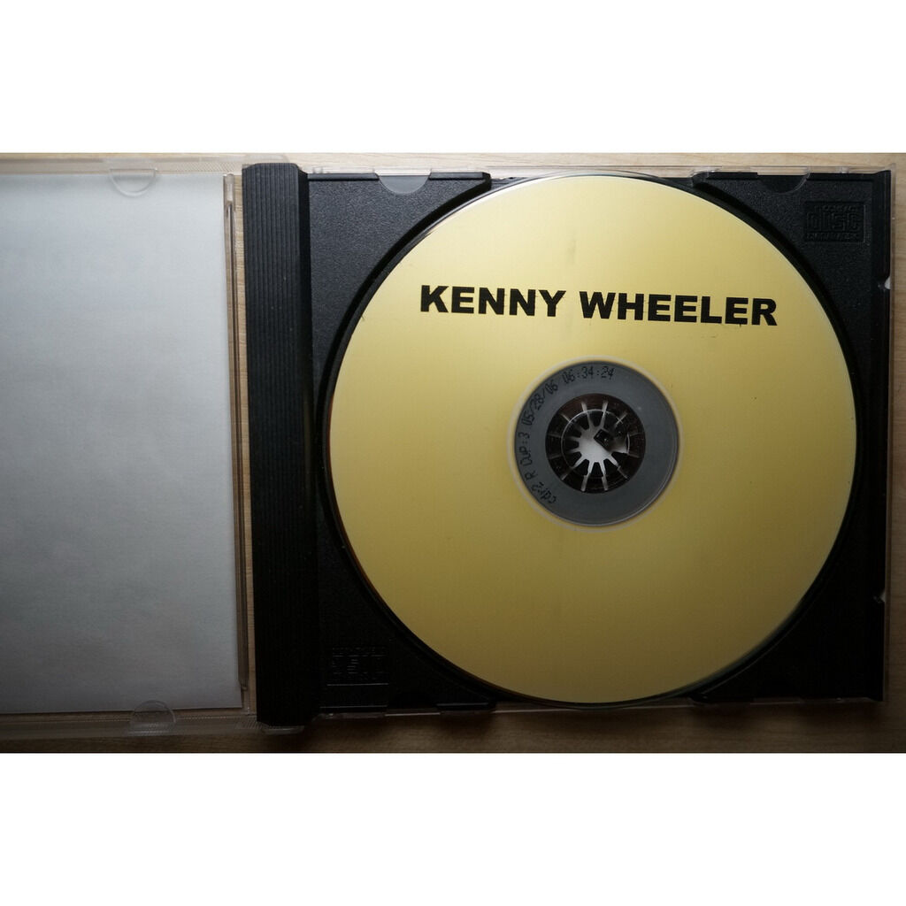 kenny wheeler MP3 Jazz Home Collection Collection