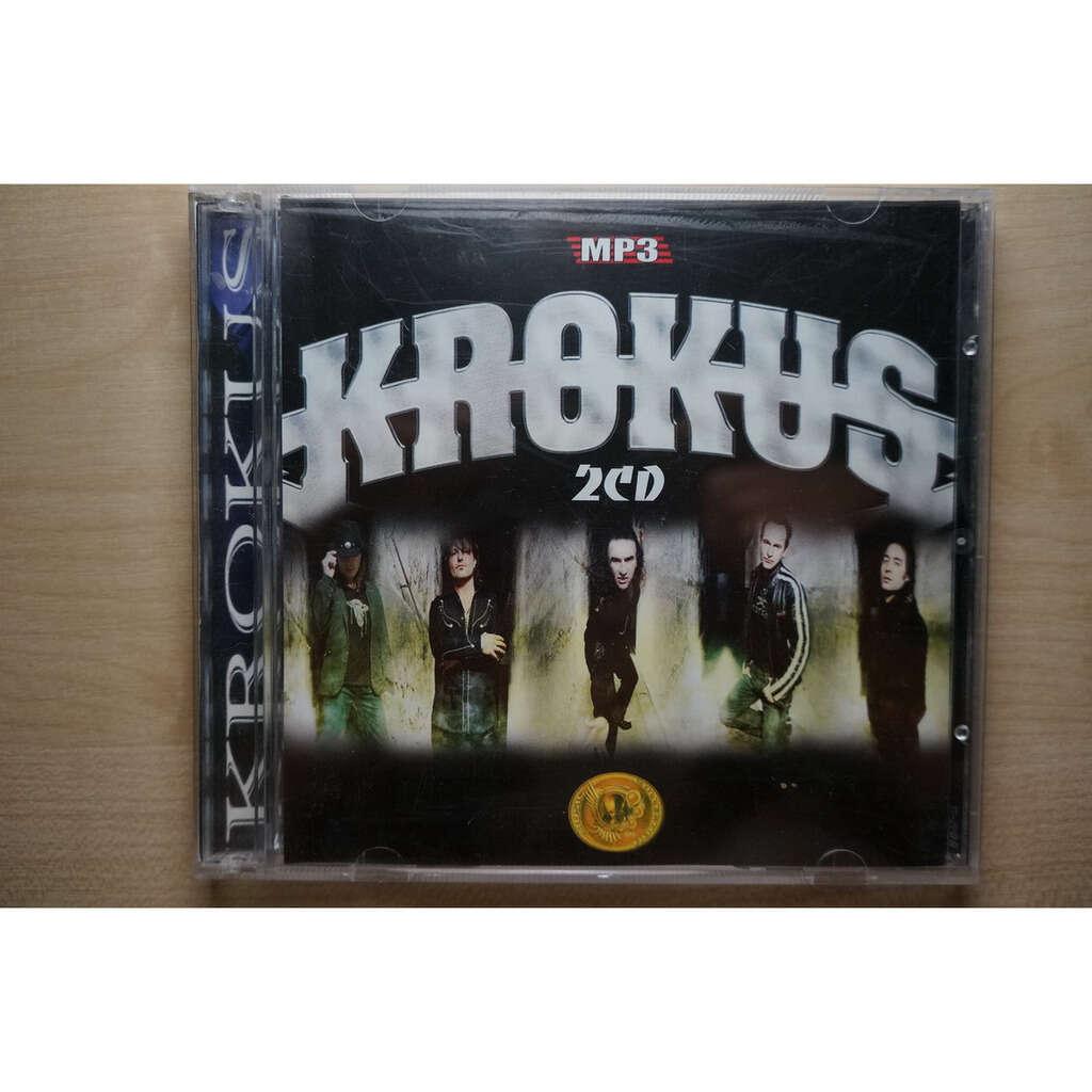 krokus MP3 Home Collection (2 CD)