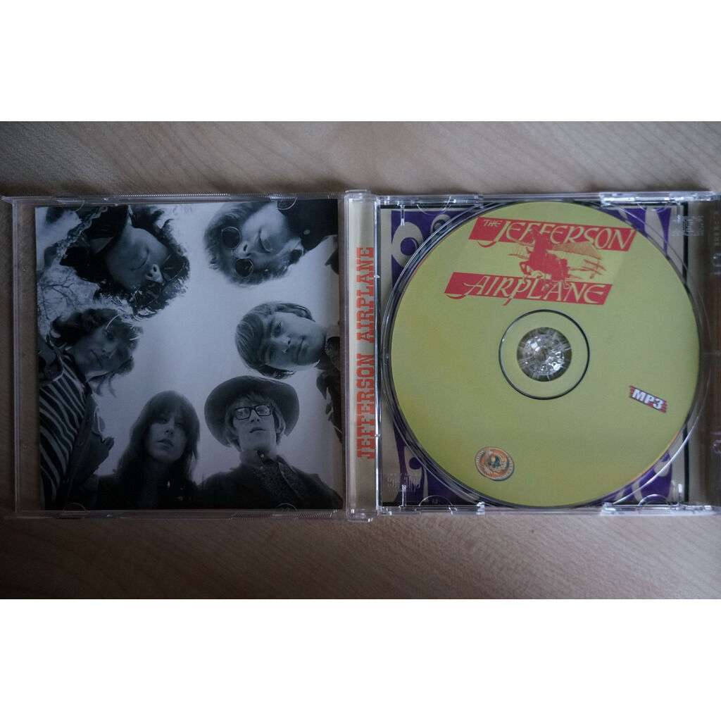 jefferson airplane MP3 Collection