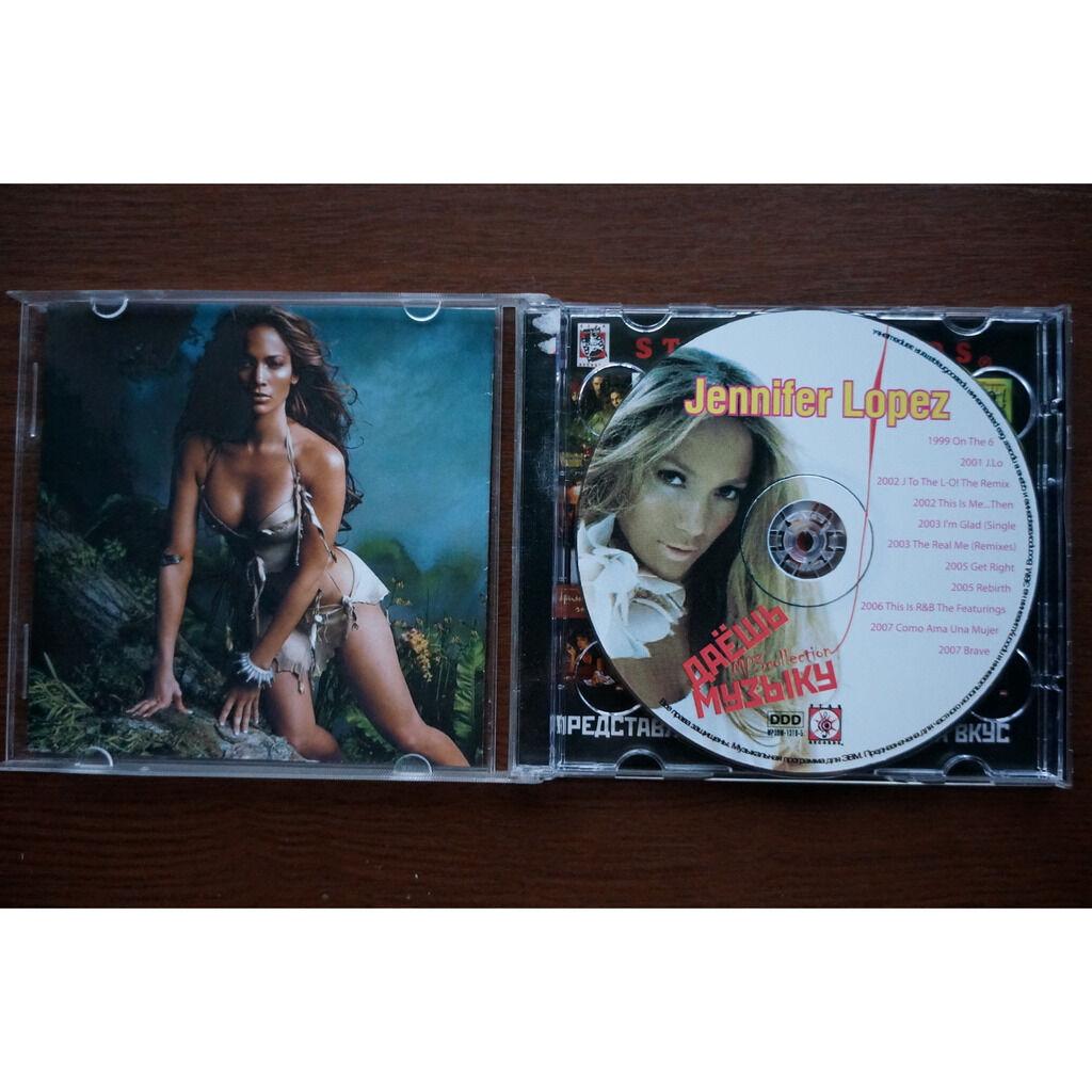 jennifer lopez MP3 Collection