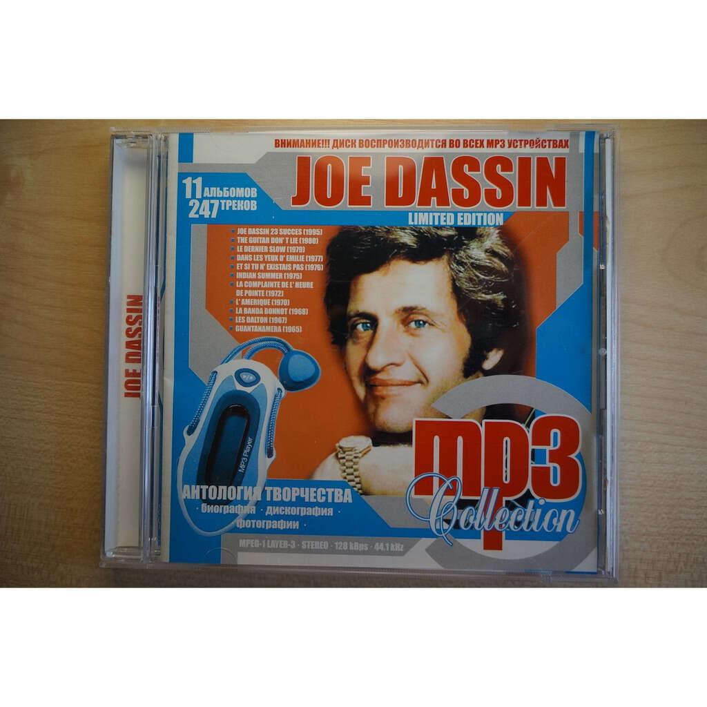 joe dassin MP3 Collection