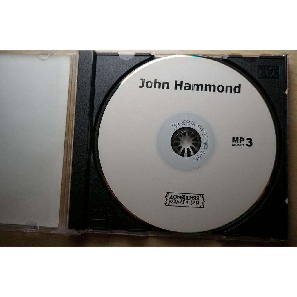 john hammond MP3 Home Collection
