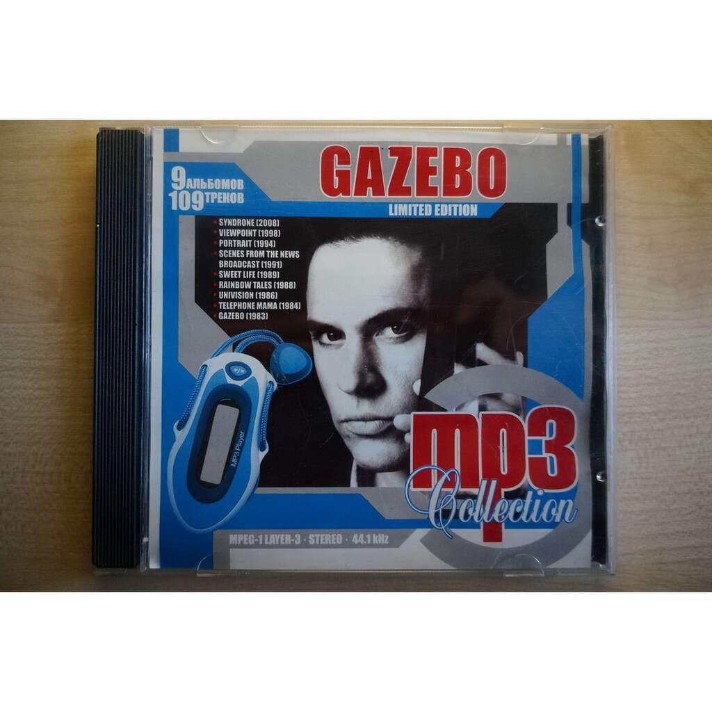 Gazebo MP3 Collection