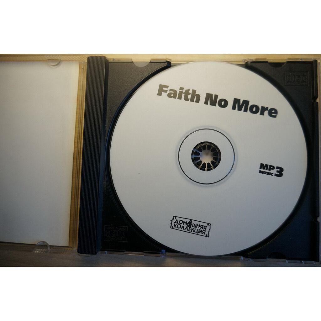 Faith No More, Fantomas MP3 Home Collection (11 albums, 1985-2001)