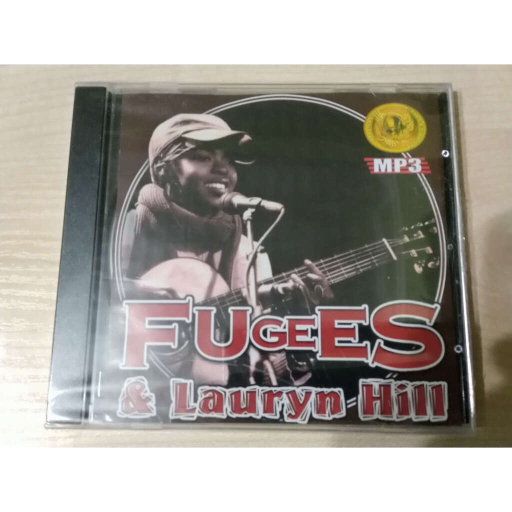 Fugees, Lauryn Hill MP3 Collection
