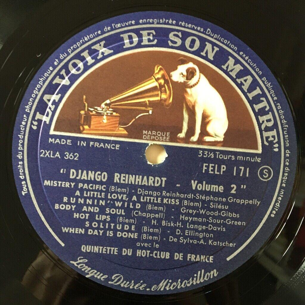 Django Reinhardt Django - Volume 2