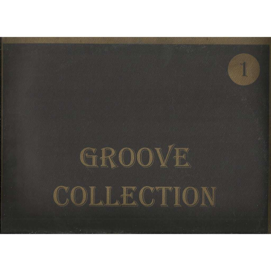 R. KELLY / RAKIM / SNOOP DOGG / Adina HOWARD home alone / guess who's back / snoop dogg / freak like me - (groove collection 1)
