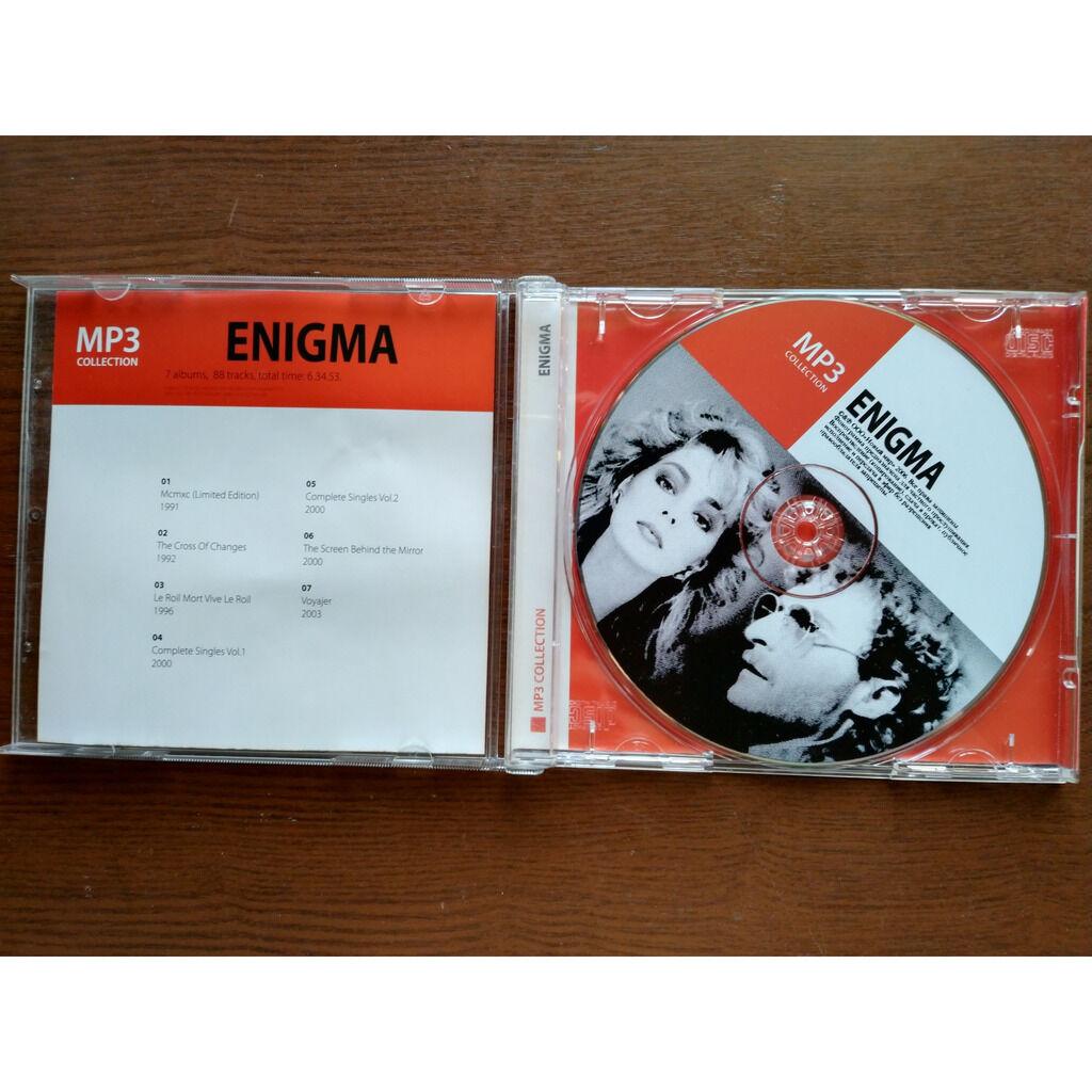 Enigma MP3