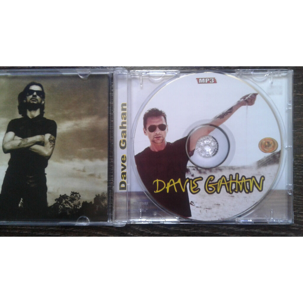 dave gahan MP3 Home Collection