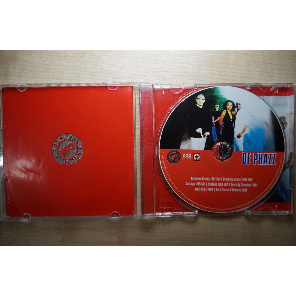 de phazz MP3 Records Collection