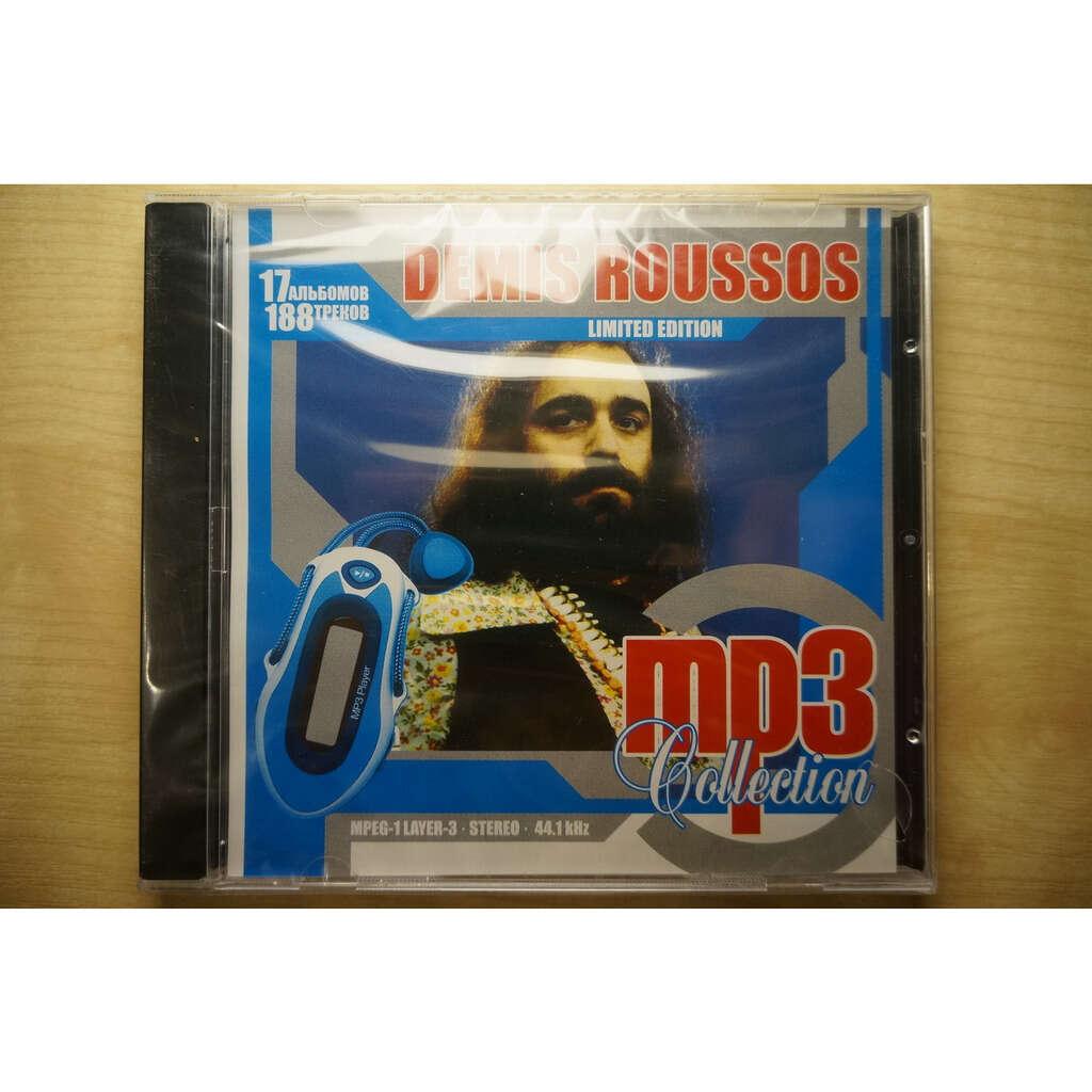 demis roussos MP3 Collection