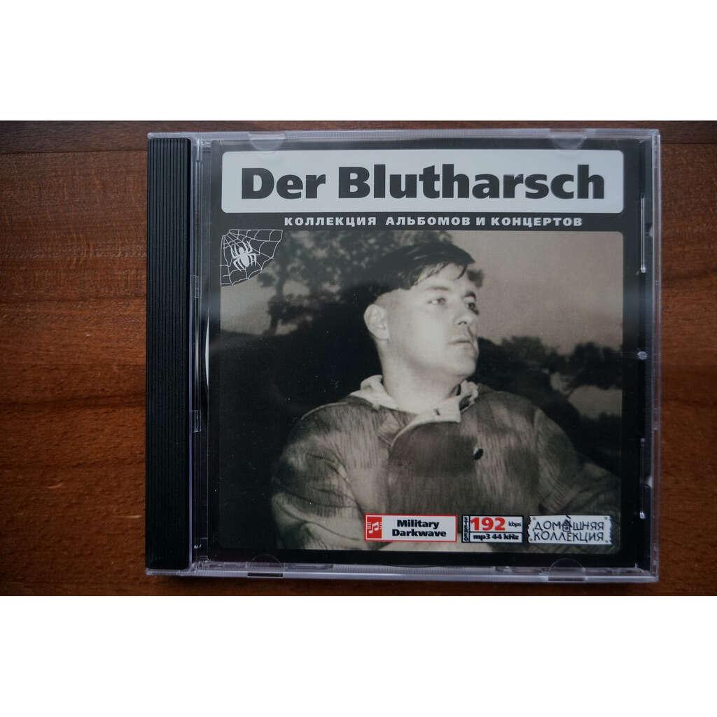 der blutharsch MP3 Delta Collection