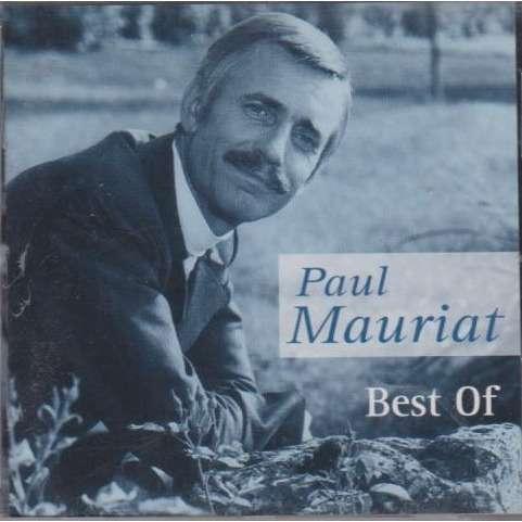 Paul Mauriat Best of Paul Mauriat
