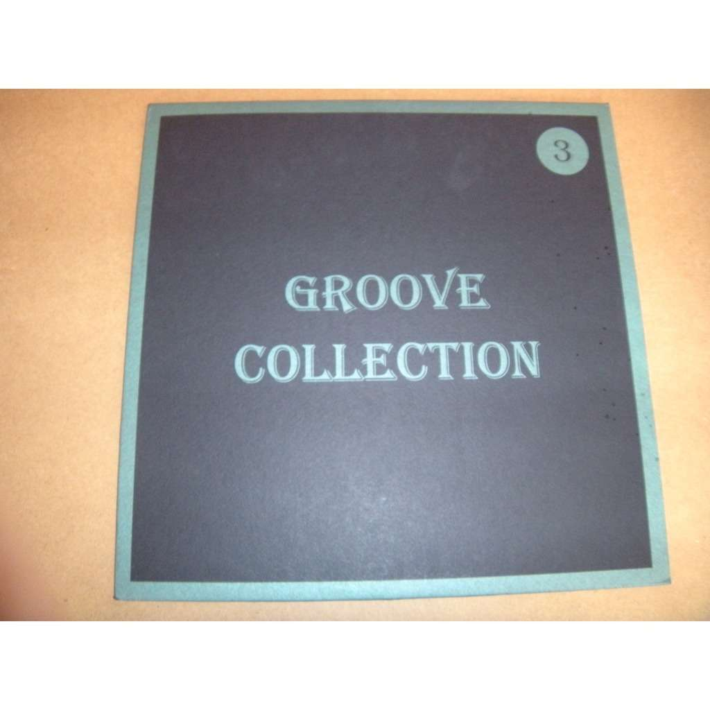 GROOVE COLLECTION vol. 3 Ini Kamoze