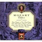 Mozart Mozart-Edition .oper