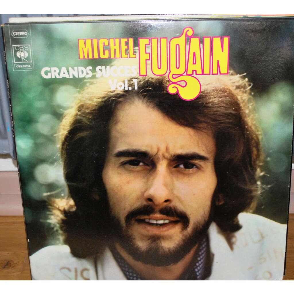 FUGAIN Michel Grands succès Vol 1