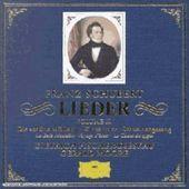 Schubert- GERALD MOORE Lieder .3 COFFRETS - 21 CD .DIETRICH FISCHER- DIESKAU