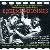 Billaudeau Bruno/CLAUDE BRUMACHON BOHEMES-HOMMES