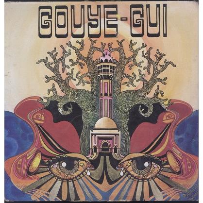 Orchestre Baobab / Gouye-Gui de Dakar Mouhamadou Bamba
