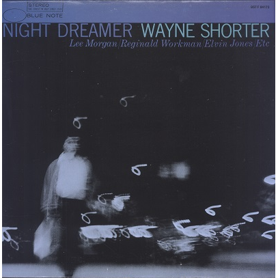 wayne shorter night dreamer